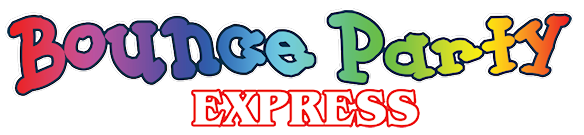 Bounce house rentals from Bounce Party Express