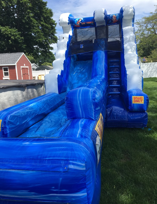 325 Image Of Lil Tide Water Slide Al